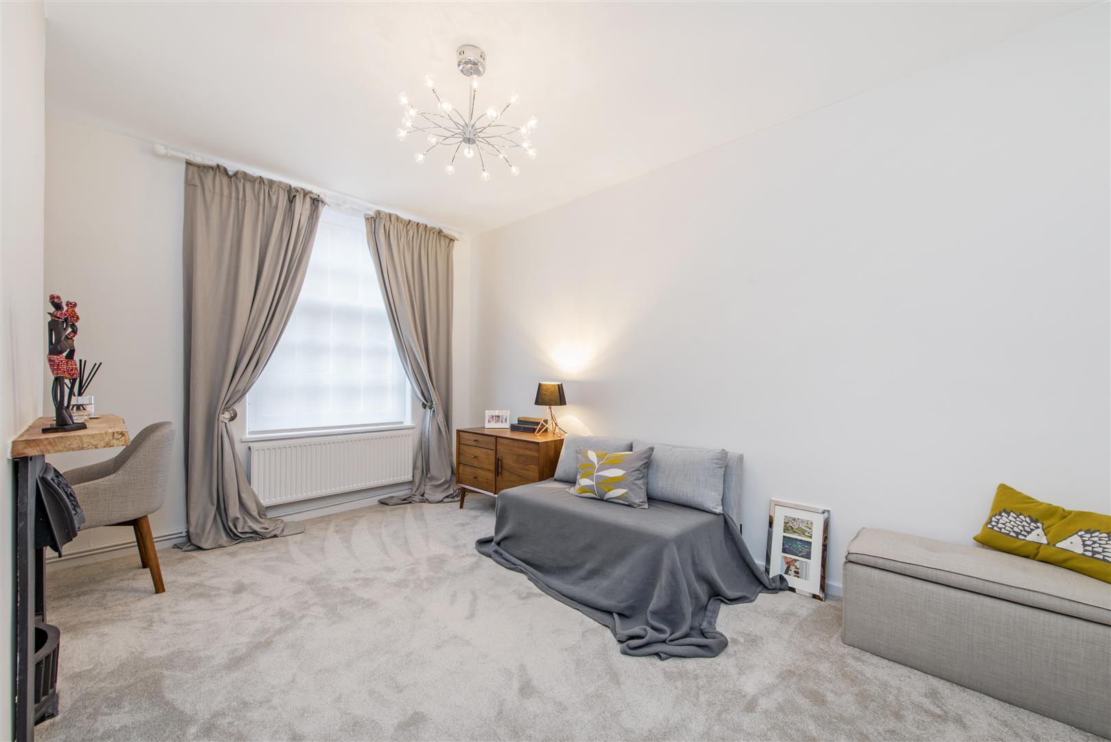 Flat for sale in Wilkie House, Cureton Street, Westminster London SW1P